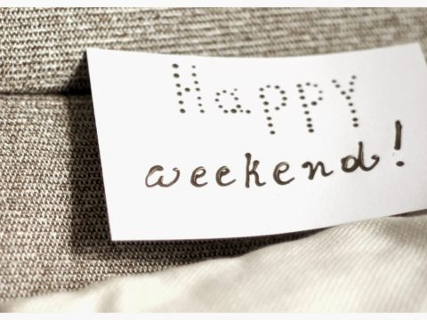 happy-weekend