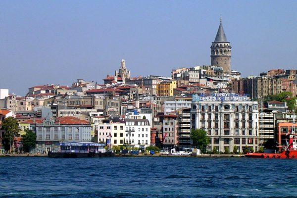 Istanboul-en-Turquie